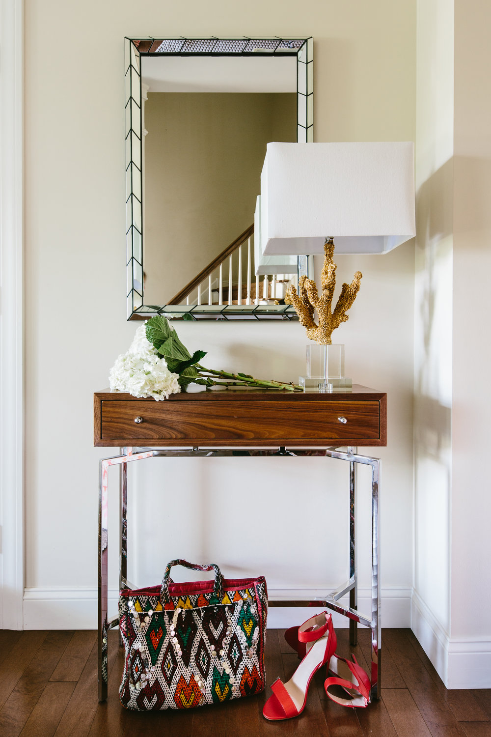 Holly Hickey Moore Interior Design | Photography by Matthew   Niemann