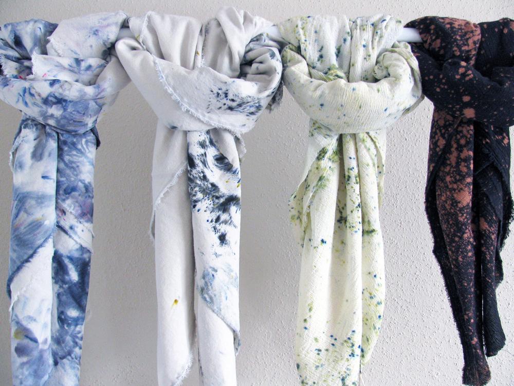 Kari Breitigam Fabrics