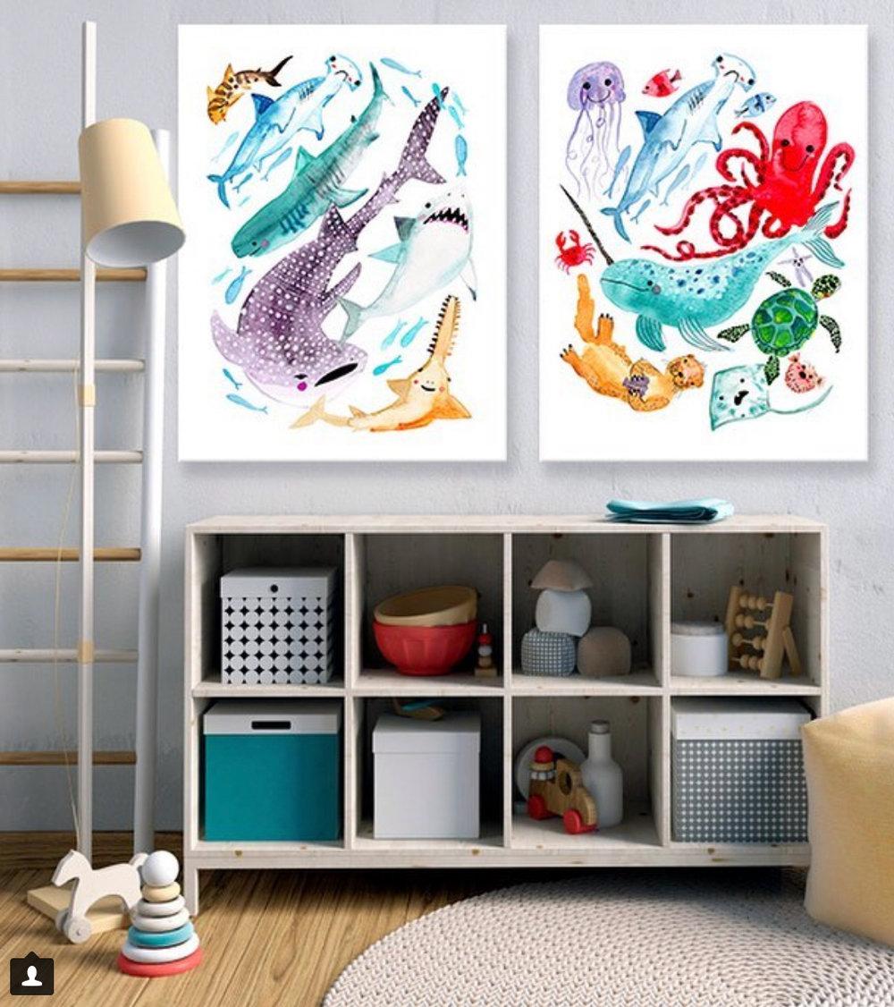 oopsydaisy_ocean_shark_wall_art_kids_decor.jpg