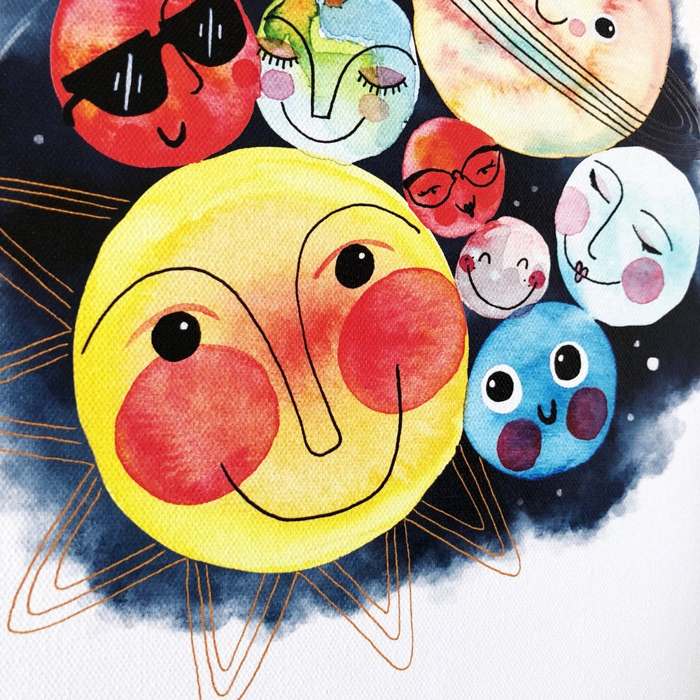 Kids_Wall_Bedroom_Art_Outerspace_Universe_Science