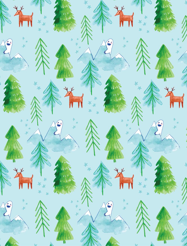 Hol18_ReindeerPineTrees_Pattern-02.png