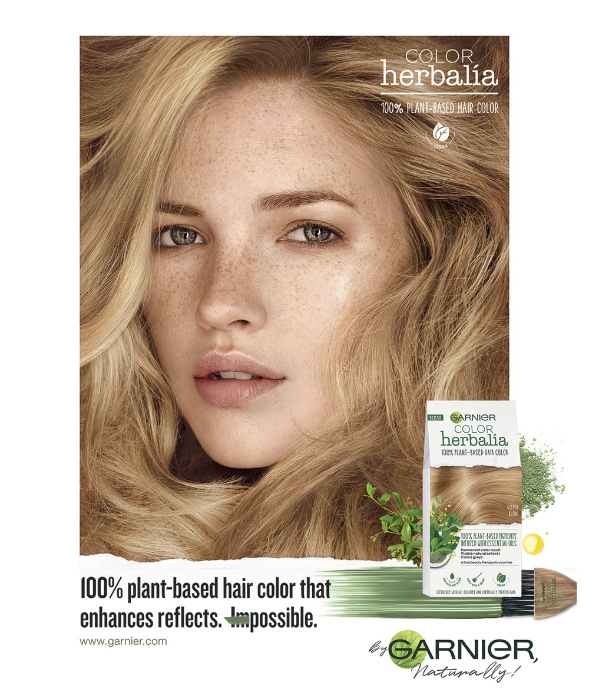 Garnier Herbalia