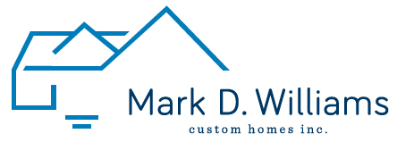 Mark D. Williams Custom Homes