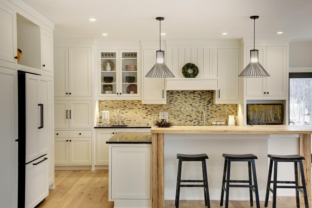 South Bay Drive — Mark D. Williams Custom Homes
