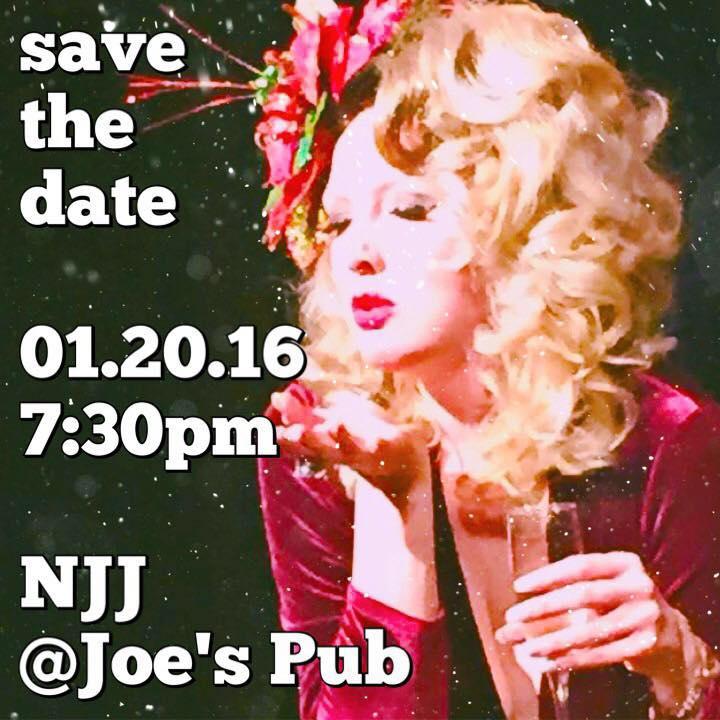 An Evening In Natalie Joy Johnson