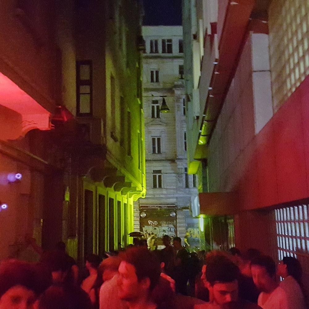 Kassette Bar