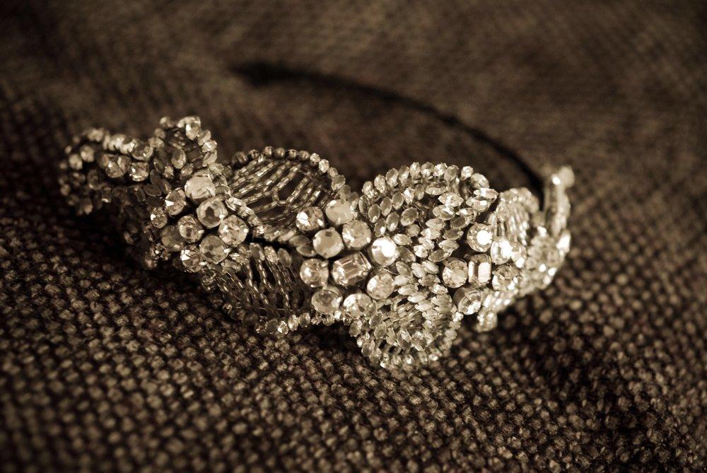 Jenny Packham headband