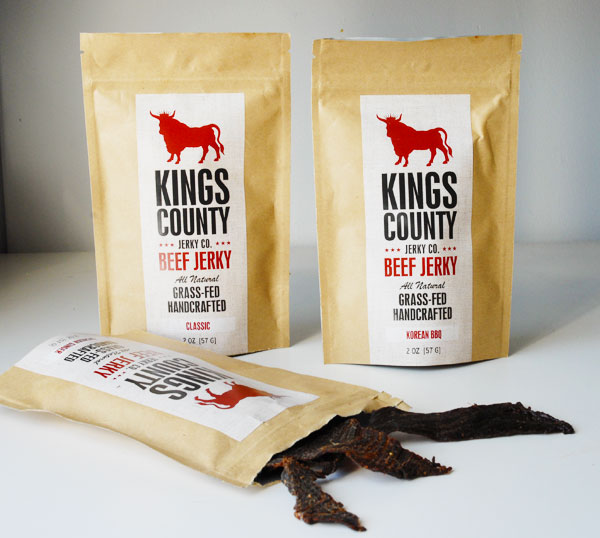 Kings County Jerky