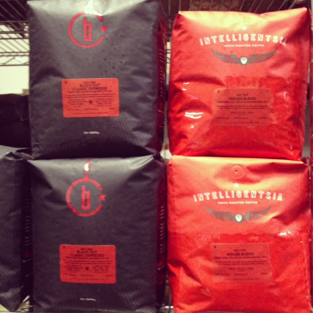 intellicoffee