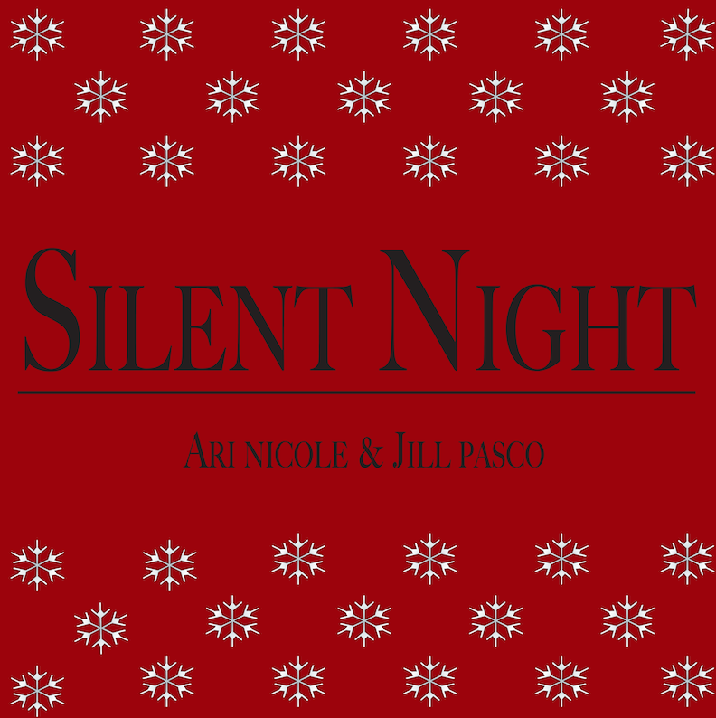 "On November 25, 2014 @Jill_pasco and I will be releasing our verison of ""Silent Night"". Make sure you get your copy from #ITunes or #GooglePlay in only 2WEEKS! #NewMusic #HolidaySeason #ChristmasMusic"