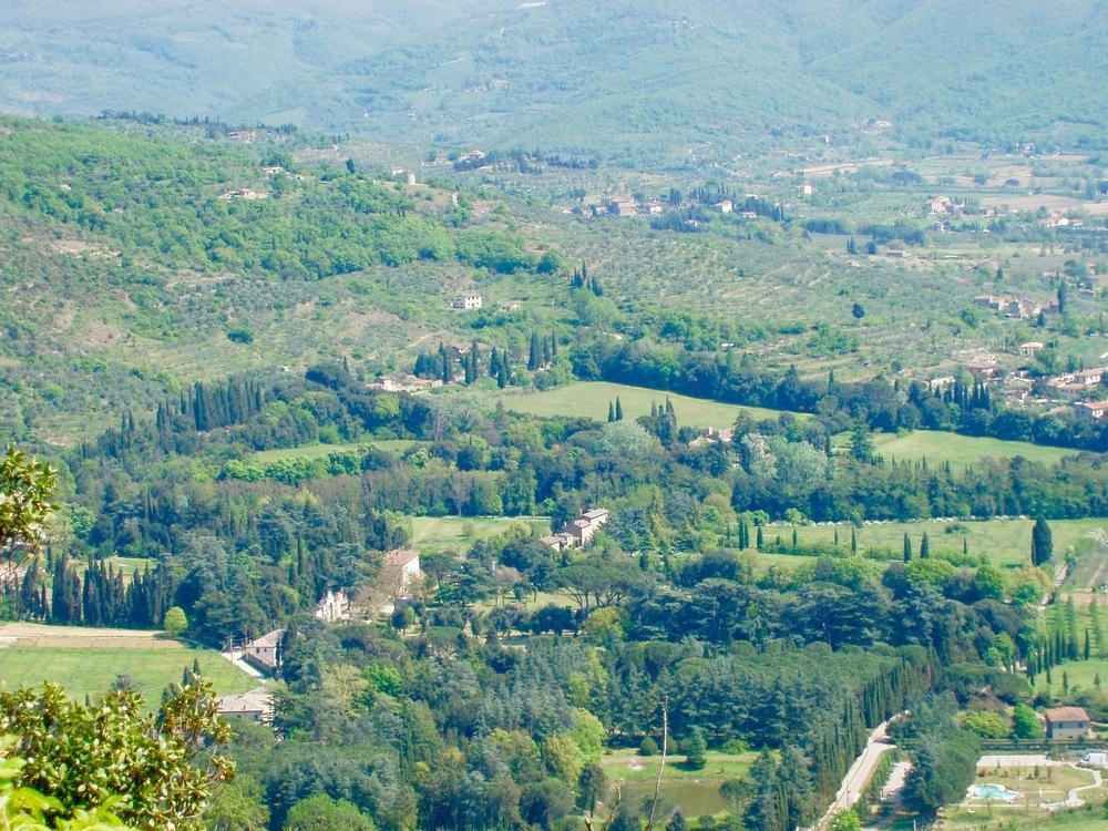 Tuscany    Explore Italy