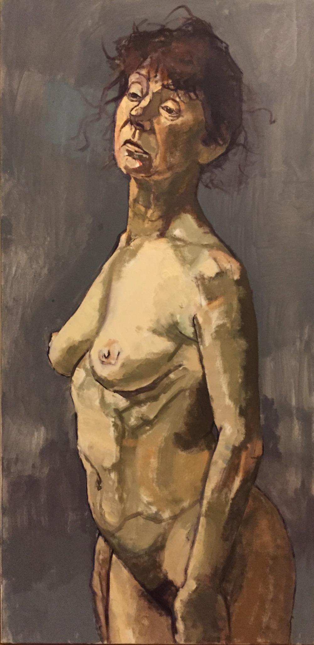 """Julie (Nude)"""