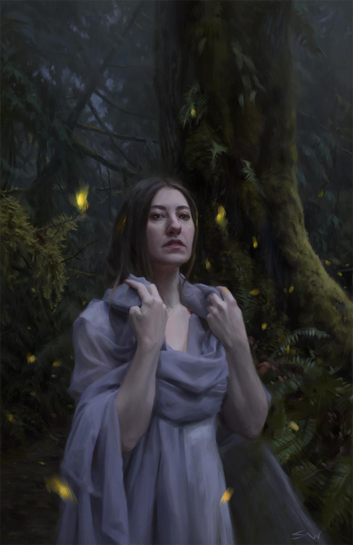 Fireflies, 2017