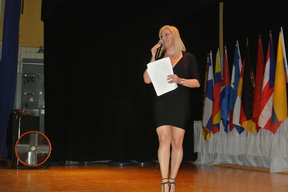 Kerlyn Espinal