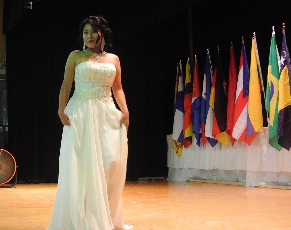 Queen Jianella Haro (Peru)