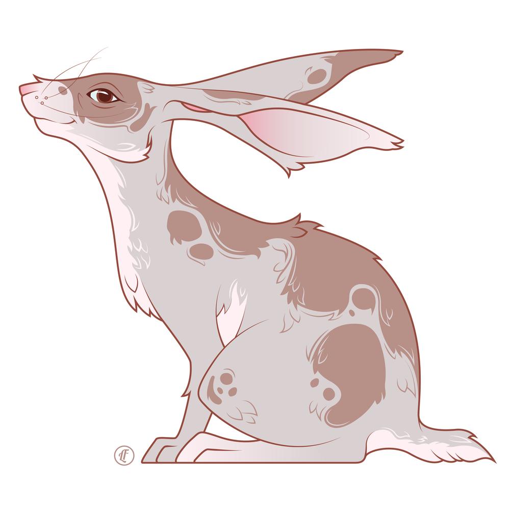 River Bunny