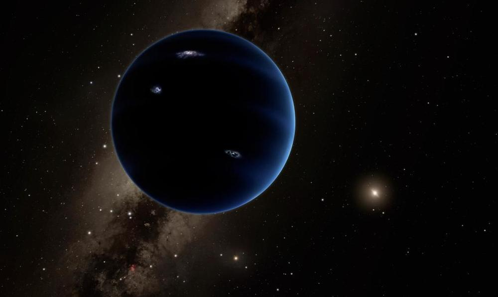 Is Planet X lurking in the far reaches of the outer solar system?
