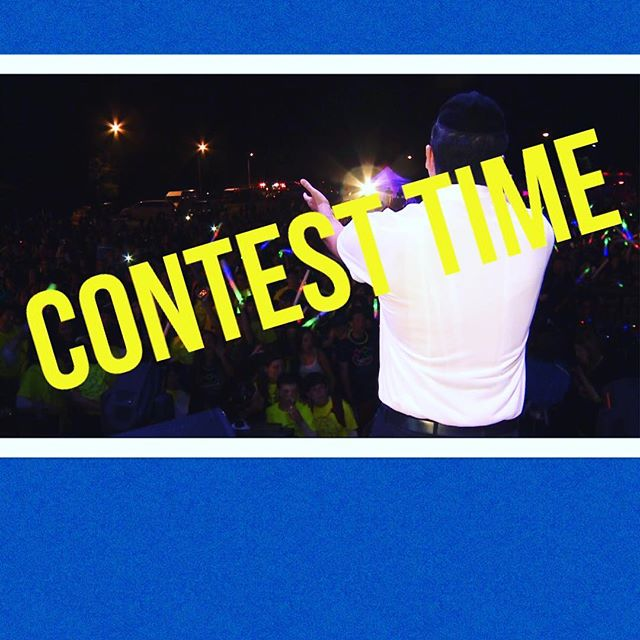 CONTEST: •like the pic •tag 3 friends  WIN 2 FREE TICKETS🎉 Contest ends 8/10/16 @12 am