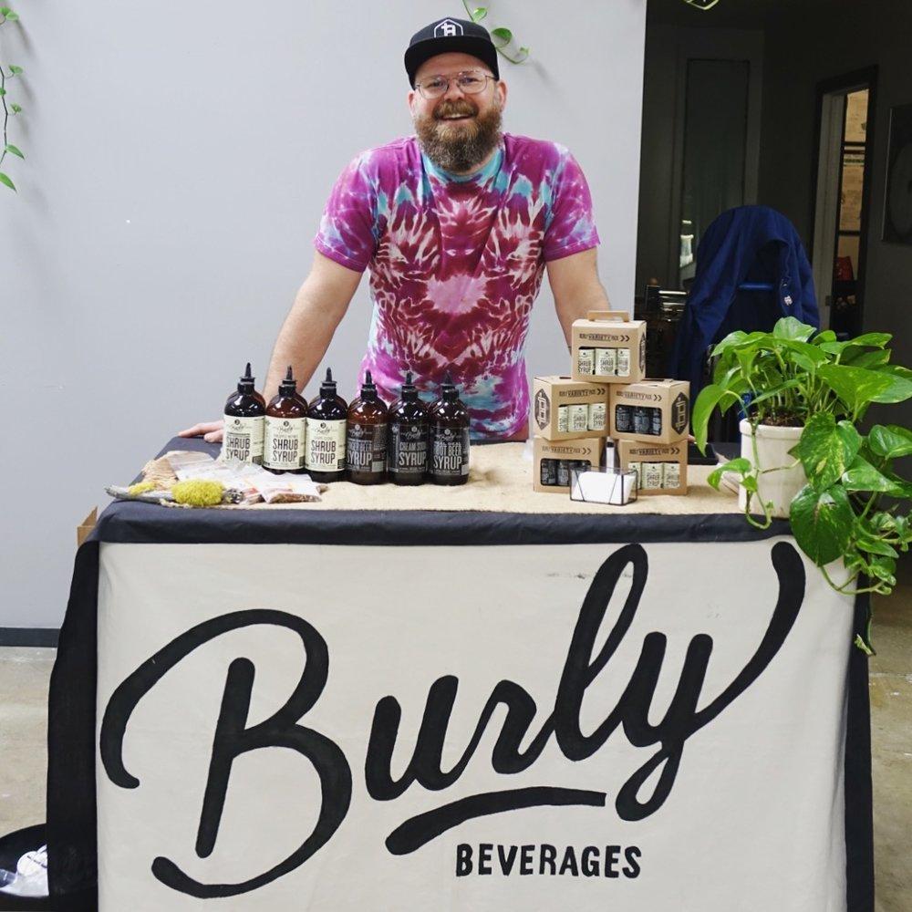 Burly Beverages