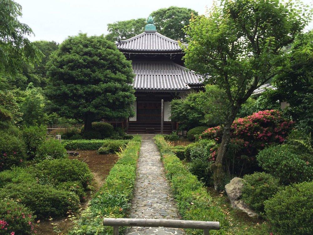 Anraku-ji