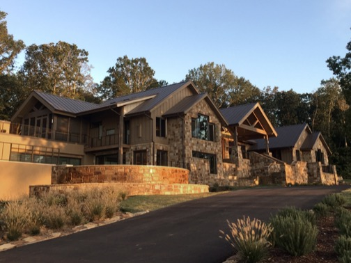 Rainbow Mountain Estate Residence