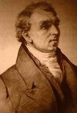 David Douglas (1799-1834). Image via HistoryLink.org.