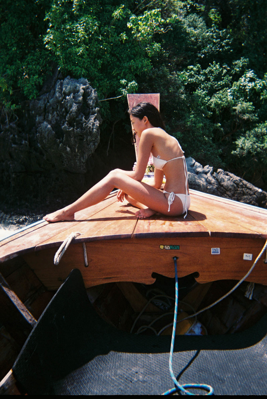 Angela Choe - Thailand -
