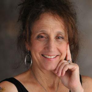 Liz Lerman, choreographer, writer, educator lizlerman.com