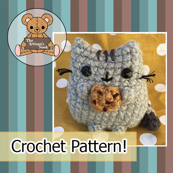 Pusheen Pattern