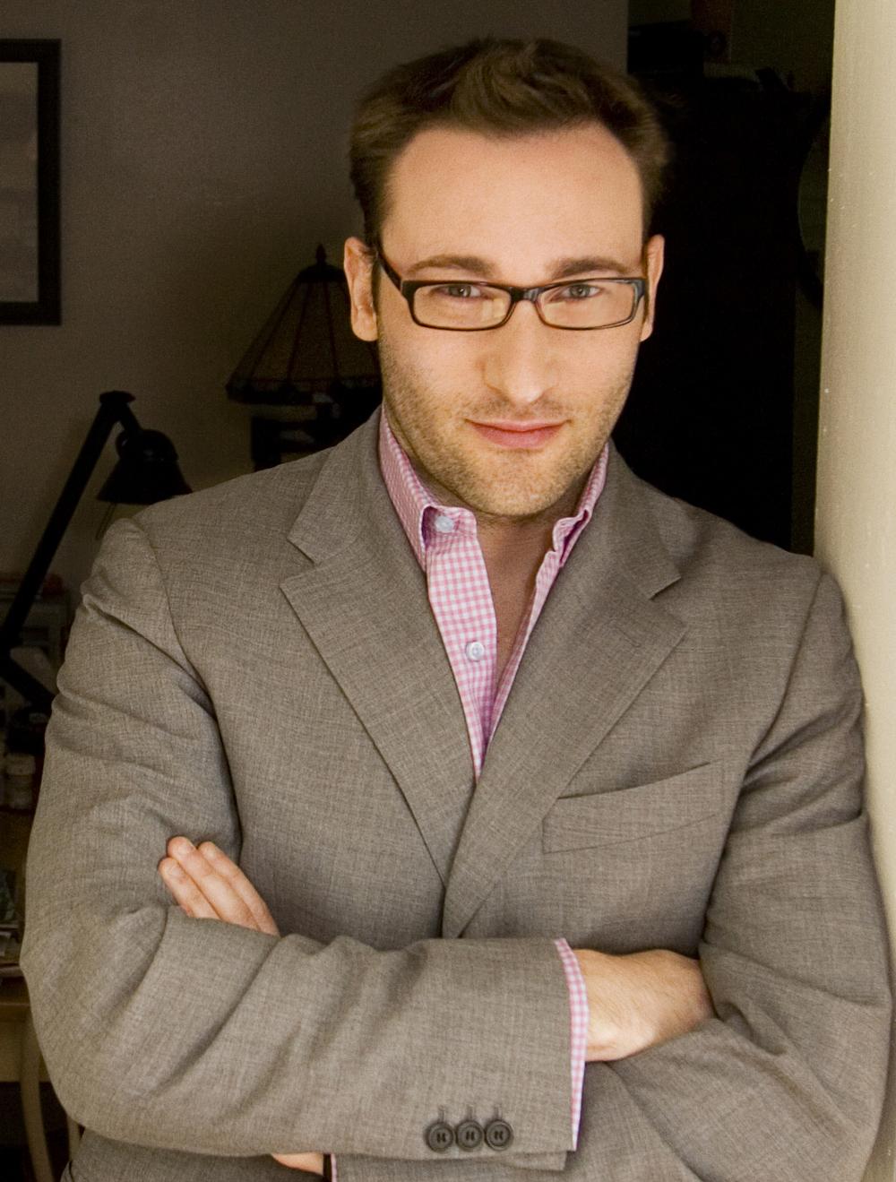 Simon Sinek,