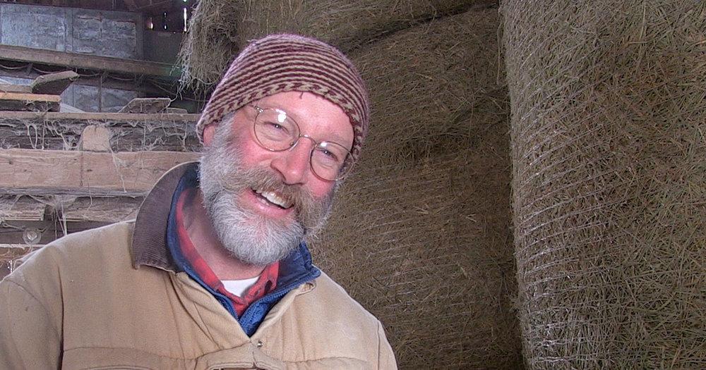 John Hopkins   Farmer, Forks Farm Forks, Pennsylvania