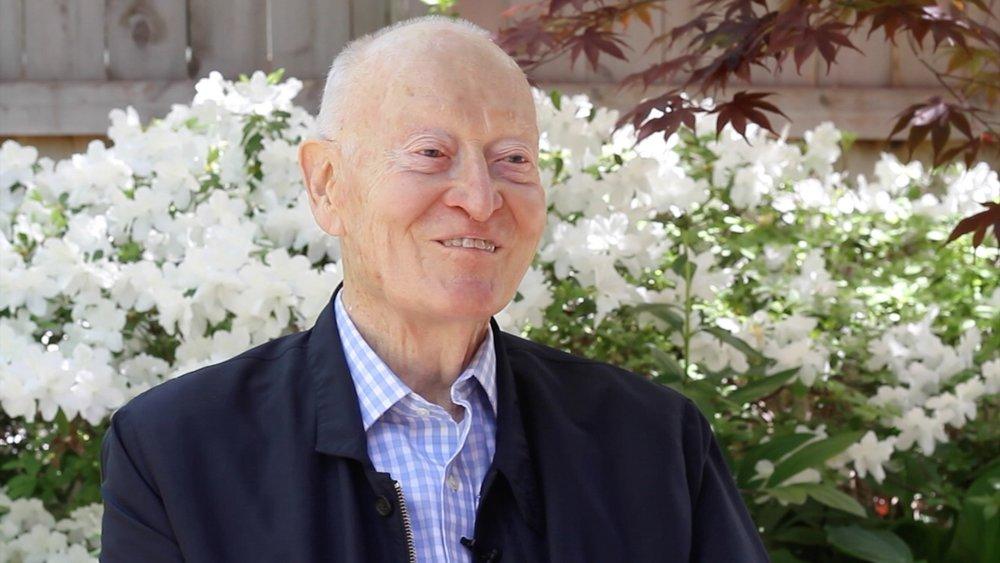 Frederick Kraus  Retired  Pathologist St. Louis, Missouri