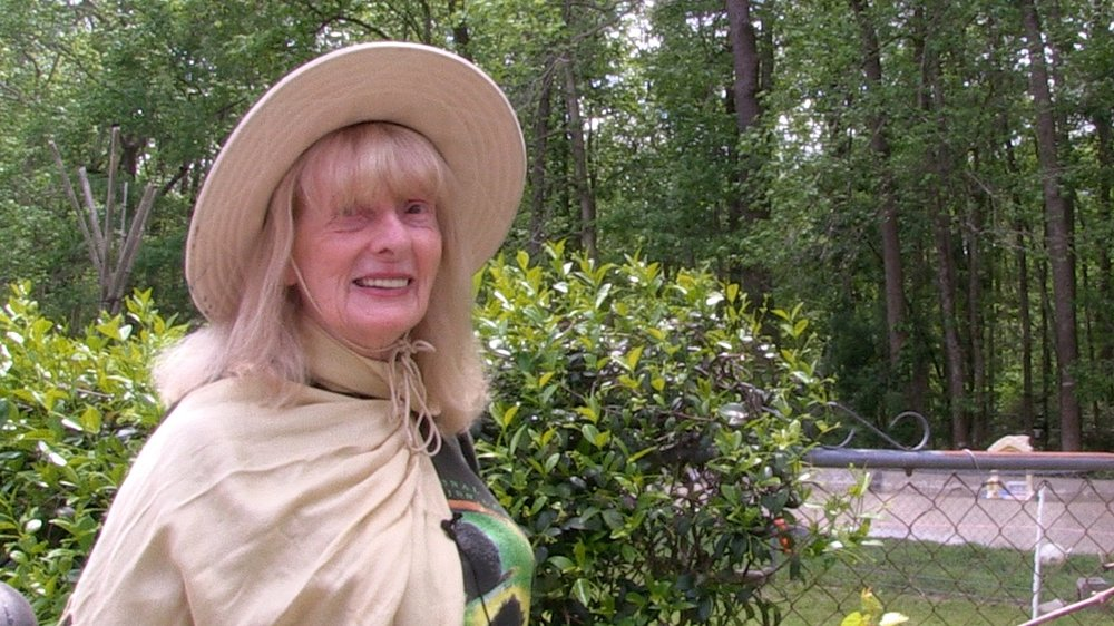 Shirley McGreal   Primate Sanctuary Founder