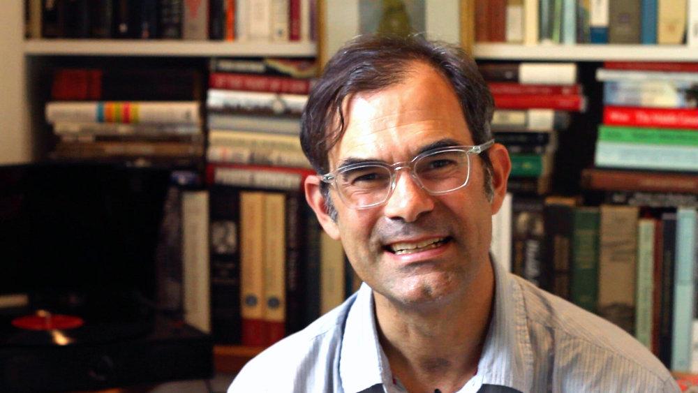 James McWilliams   Author, Historian