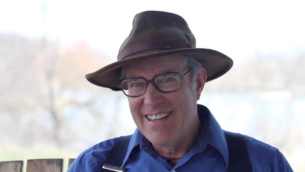 Joel Salatin   Farmer, Author & Speaker