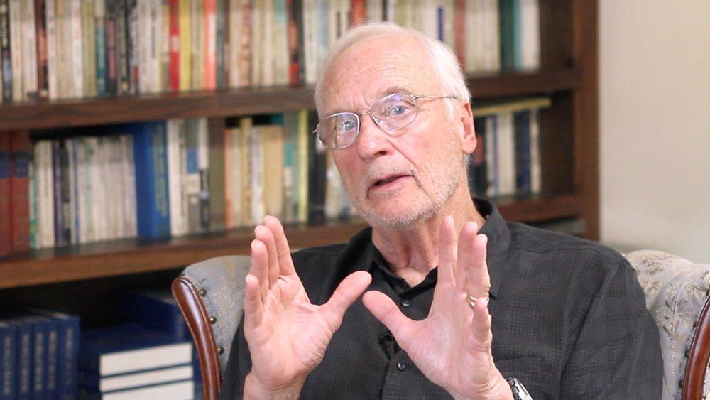 John Gluck   Professor Emeritus of Psychology University of New Mexico, Albuquerque