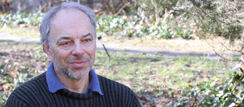 Carl Safina   Conservationist & Writer Long Island, New York