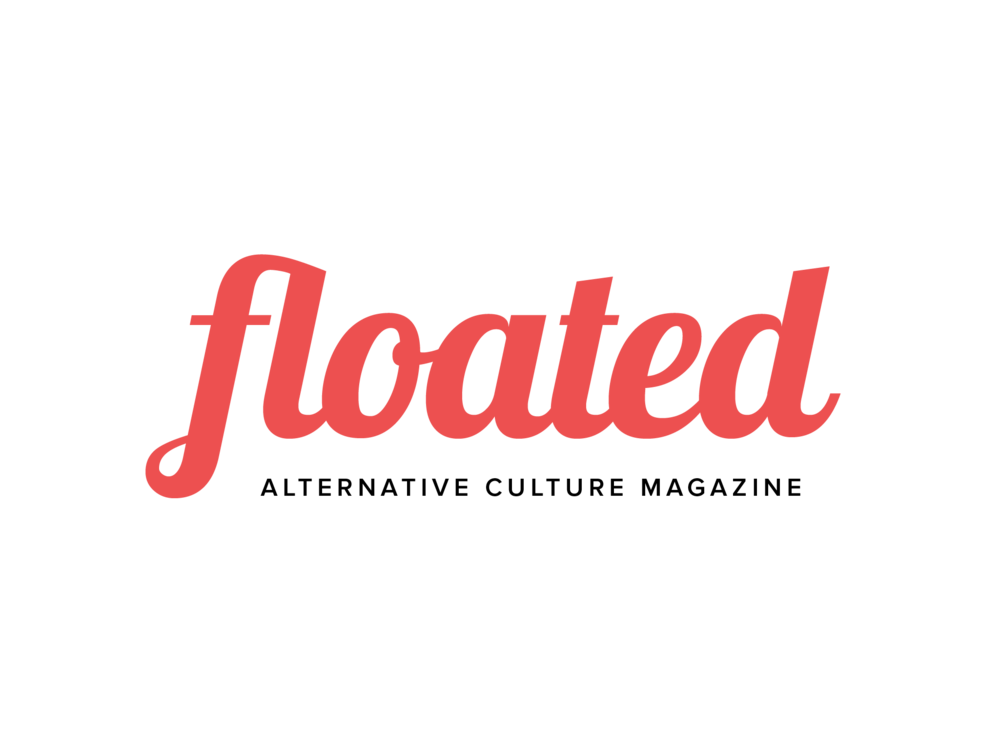 Floated Magazine Logo
