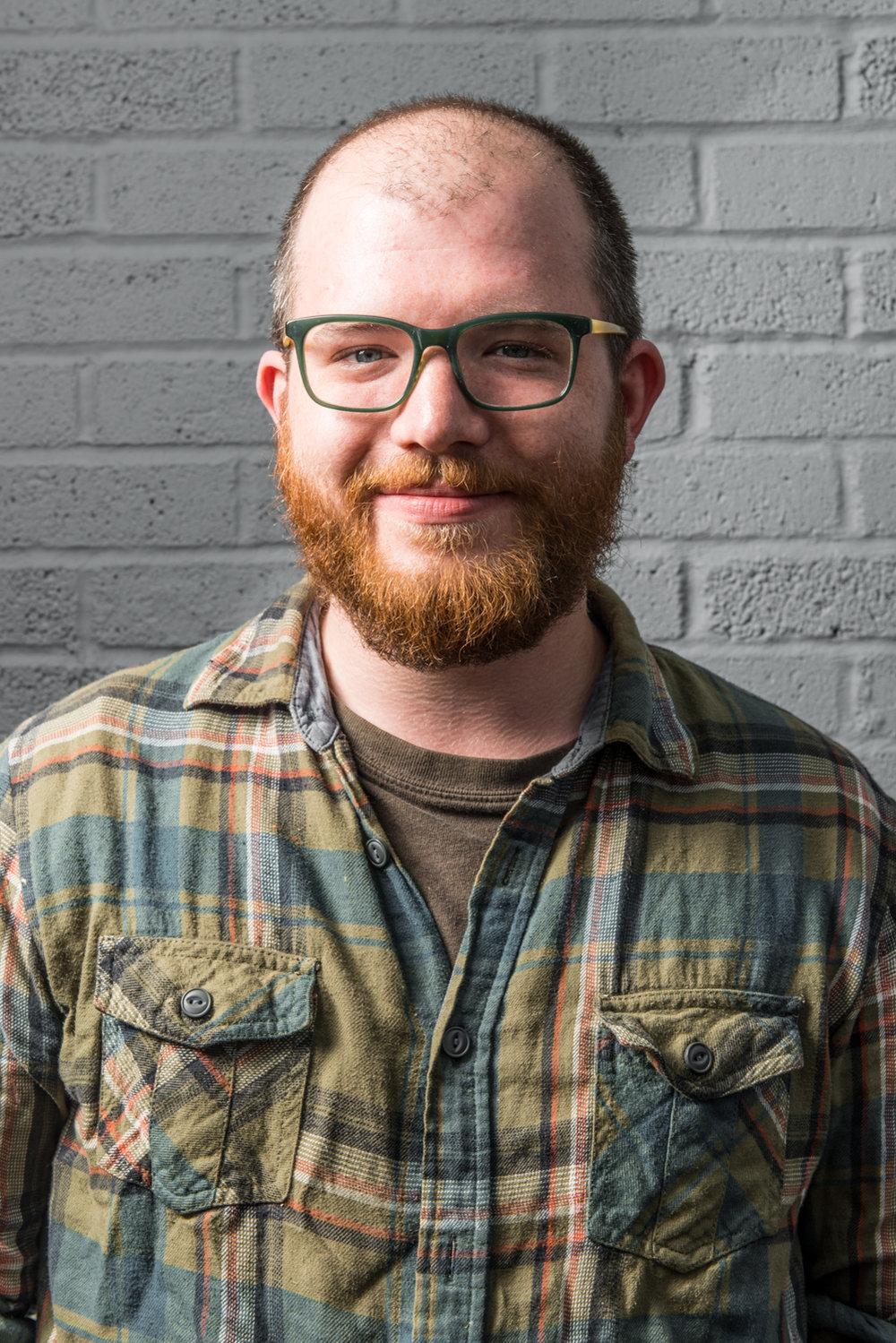 Matt Manes
