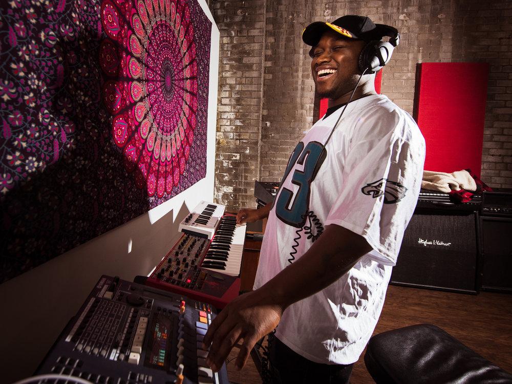 Recording Studio | Rochester NY