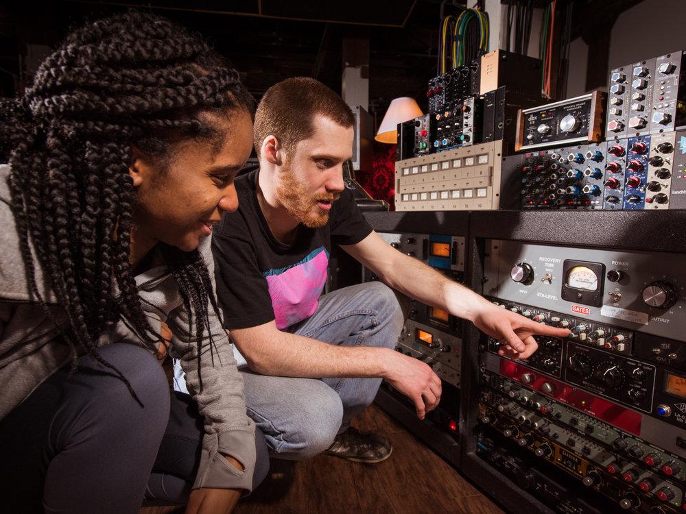 Recording Studios | Rochester NY