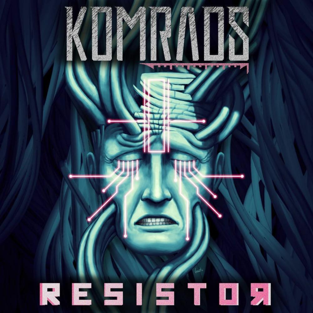 Komrads - Resistor - 2018