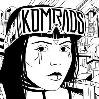 Komrads - Hail