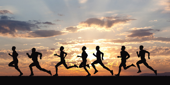 Chiropractic care for runners