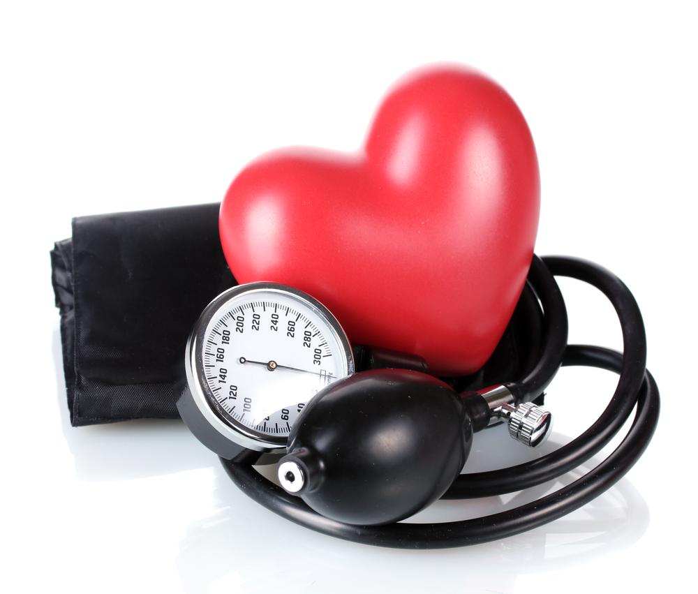 chiropractic - hypertension