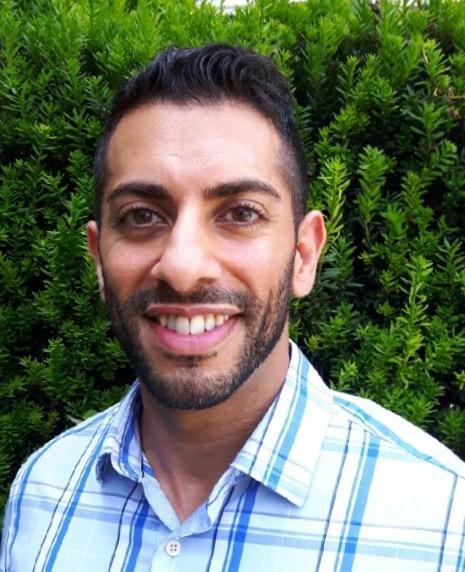Dr. Janmohamed, DC