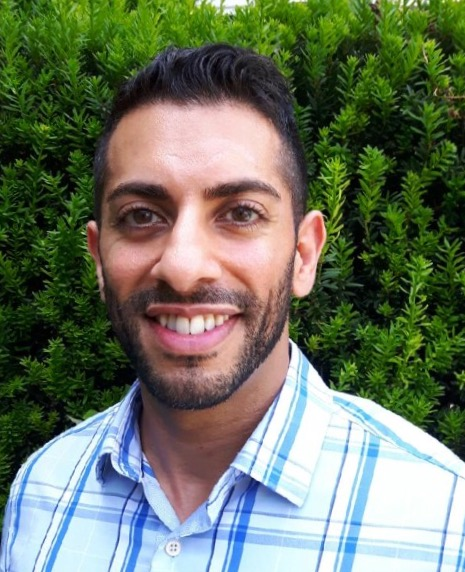 Afshin Janmohamed, North Vancouver Chiropractor