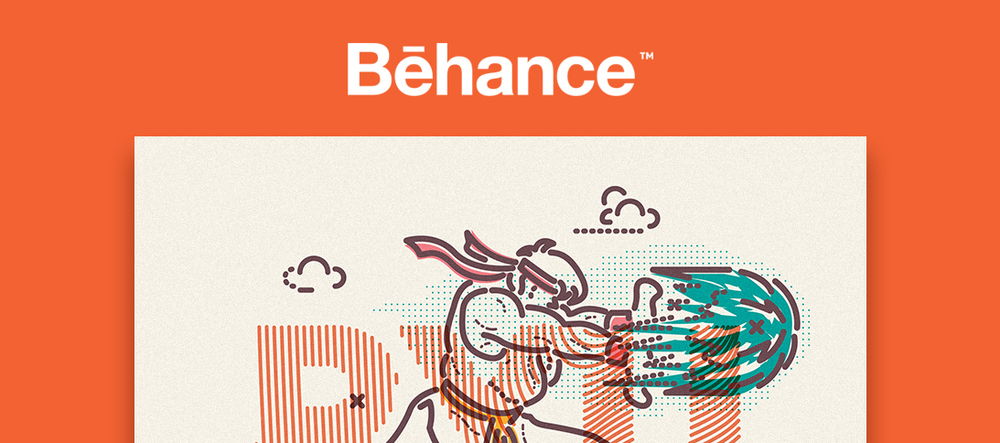 Behance Characters Served