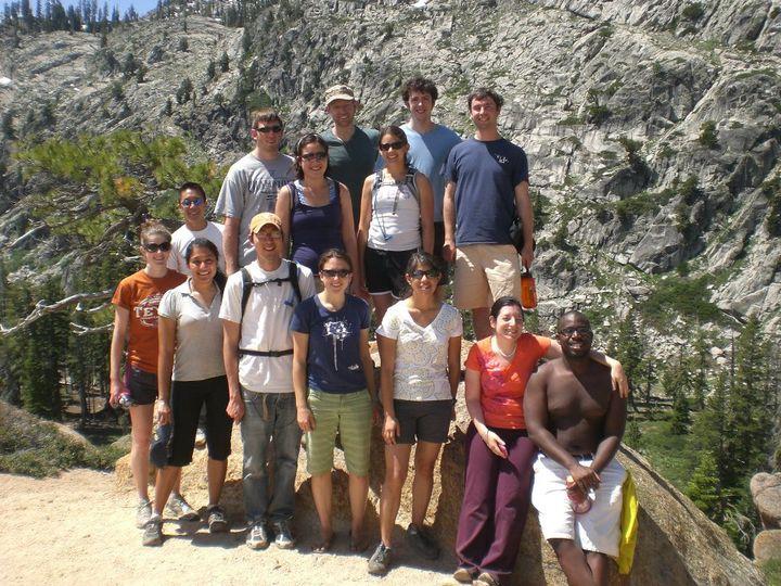 Tahoe — Summer 2011