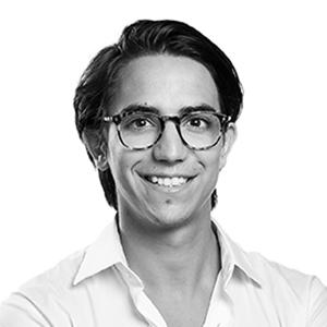 Juan Robles-Gil